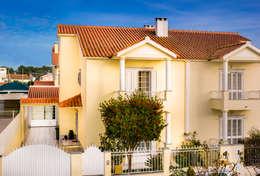 منازل تنفيذ Pedro Brás - Fotografia de Interiores e Arquitectura   Hotelaria   Imobiliárias   Comercial