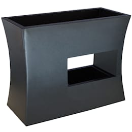 die 10 sch nsten blument pfe f r drau en. Black Bedroom Furniture Sets. Home Design Ideas