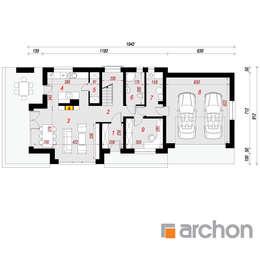 familienfreundliches traumhaus im modernen design. Black Bedroom Furniture Sets. Home Design Ideas