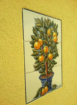 Дома в . Автор – RenoBuild Algarve
