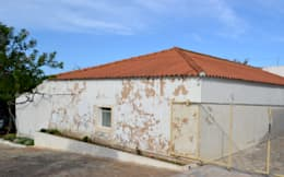 RenoBuild Algarve: akdeniz tarzı tarz Evler