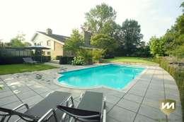 Zwembad tuin. free with zwembad tuin. plaatsen zwembad with zwembad