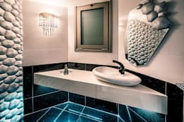 Şölen Üstüner İç mimarlık의  화장실