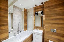 Auraprojekt의  화장실