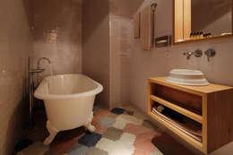 FRANKEN\ARCHITEKTEN GMBH의  화장실