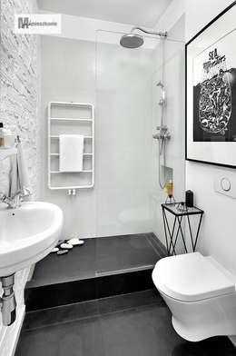 dziurdziaprojekt의  화장실