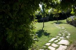 mediterranean Garden by GAAP Studio Giorgio Asciutti Architetto Paesaggista