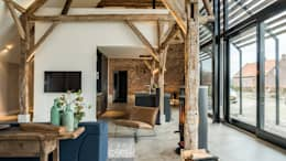 by Joep van Os Architectenbureau