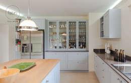 Nhà bếp by FABRI