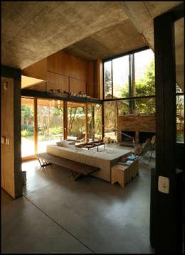 Comedores de estilo rural por Arquitecto Alejandro Sticotti