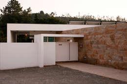 منازل تنفيذ Central Projectos