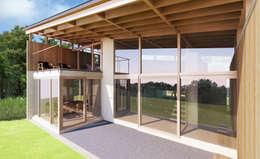 房子 by エイチ・アンド一級建築士事務所 H& Architects & Associates