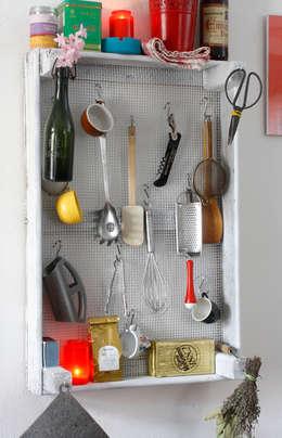 minimalistic Kitchen by christian hacker fotodesign