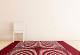 Carpet Sense, Ldaが手掛けた家庭用品