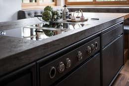 classic Kitchen by werkhaus
