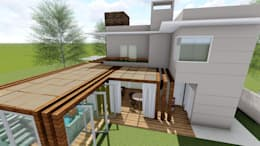 .: Terraços  por Studio²