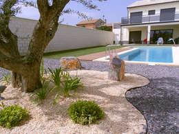 jardines y paisajismo elyflor de estilo por jardines paisajismo y elyflor