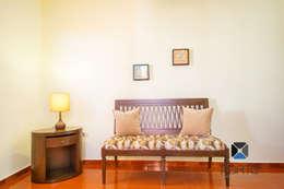 مكتب عمل أو دراسة تنفيذ PORTO Arquitectura + Diseño de Interiores