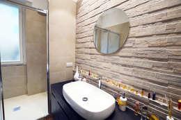 Banheiros modernos por SLP arch