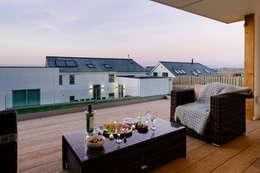 Terrace by The Bazeley Partnership
