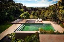 modern Zwembad door Paul Marie Creation