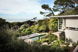 Jardin de style de style Moderne par Paul Marie Creation