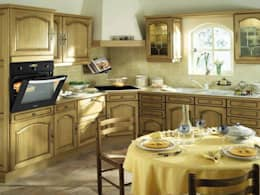 Cuisine de style de style Moderne par Magasal interiorismo