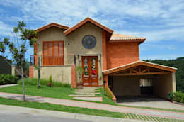 Casas de estilo moderno por info9113