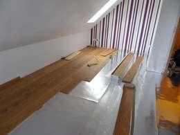 Fußboden Erneuern Beton ~ Diy : boden erneuern leicht gemacht