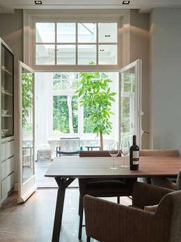 classic Kitchen by Designa Interieur & Architectuur BNA