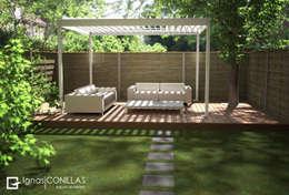 Vườn by CONILLAS - exteriors