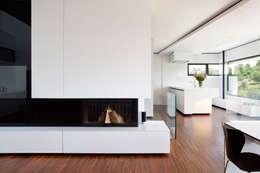 moderne Keuken door LEE+MIR