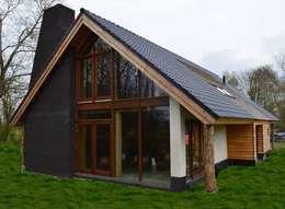 Дома в . Автор – STROOM architecten