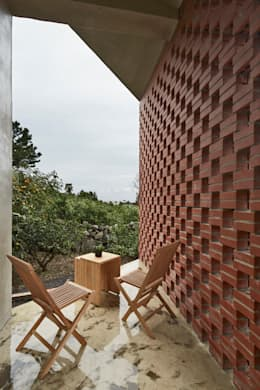 Hotels by 최-페레이라 건축/ CHAE-PEREIRA architects