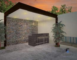 PORTO Arquitectura + Diseño de Interiores:  tarz