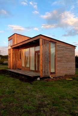 บ้านและที่อยู่อาศัย by PhilippeGameArquitectos