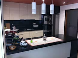 modern Kitchen by Ansidecor