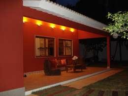 tropical Houses by GEA Arquitetura