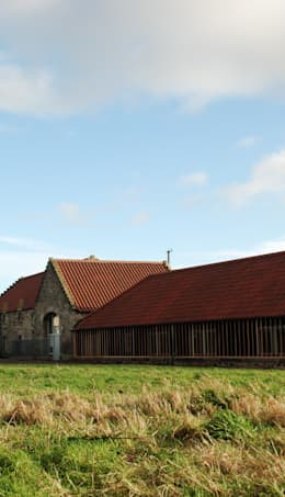 Maisons de style de style Rustique par Aitken Turnbull Architects