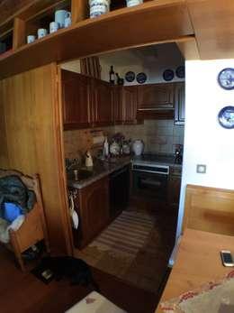 Dapur by Officine Retica di Bosi Filippo & C. s.a.s.