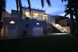 Casas modernas por Novodeco