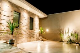 منازل تنفيذ canatelli arquitetura e design