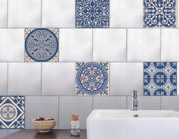 حمام تنفيذ Wall Sweet Home - Plage SA