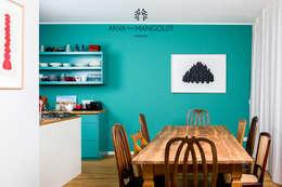 جدران وأرضيات تنفيذ Design Manufaktur GmbH