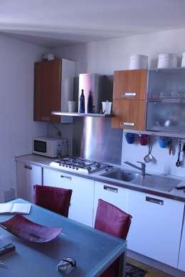 moderne Küche von Severine Piller Design