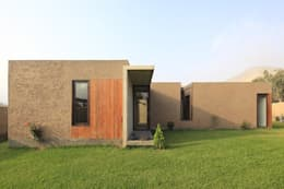 房子 by Martin Dulanto