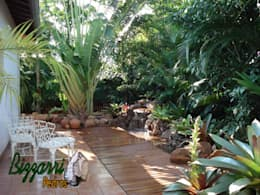 Сады в . Автор – Bizzarri Pedras