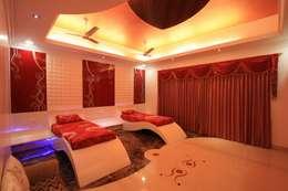 Kid's bedroom: modern Bedroom by Ansari Architects