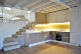 Built-in kitchens by ArcKid