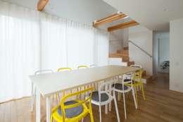 moderne Mediakamer door Studio R1 Architects Office